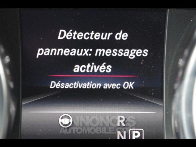 Mercedes GLE Coupé 350 d 258ch Fascination 4Matic 9G-Tronic BLEU CAVANSITE Occasion - 16