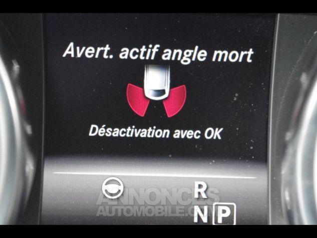 Mercedes GLE Coupé 350 d 258ch Fascination 4Matic 9G-Tronic BLEU CAVANSITE Occasion - 18