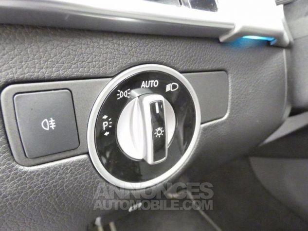 Mercedes GLE Coupé 350 d 258ch Fascination 4Matic 9G-Tronic Rouge Jacinthe Designo Occasion - 18