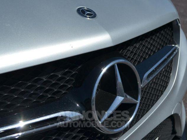 Mercedes GLE Coupé 350 d 258ch Sportline 4Matic 9G-Tronic Gris Clair Métal Occasion - 19