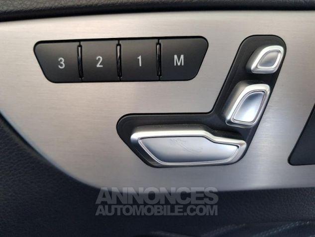 Mercedes GLE Coupé 350 d 258ch Sportline 4Matic 9G-Tronic Gris Occasion - 7