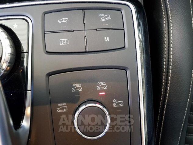 Mercedes GLE Coupé 350 d 258ch Sportline 4Matic 9G-Tronic Gris Occasion - 8