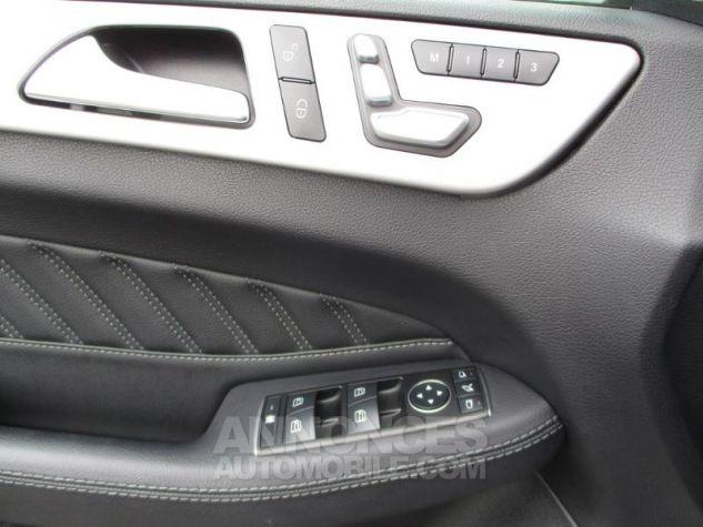 Mercedes GLE Coupé 350 d 258ch Sportline 4Matic 9G-Tronic ARGENT IRIDIUM Occasion - 3