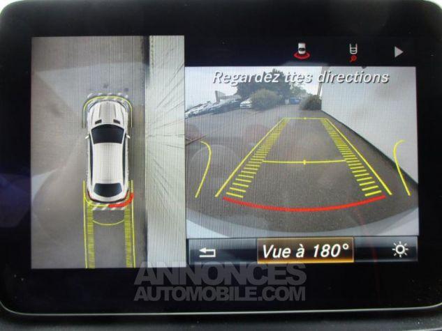 Mercedes GLE Coupé 350 d 258ch Sportline 4Matic 9G-Tronic ARGENT IRIDIUM Occasion - 6