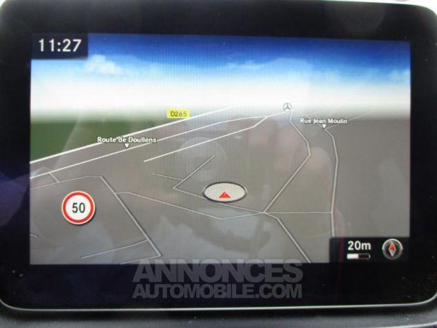 Mercedes GLE Coupé 350 d 258ch Sportline 4Matic 9G-Tronic ARGENT IRIDIUM Occasion - 7