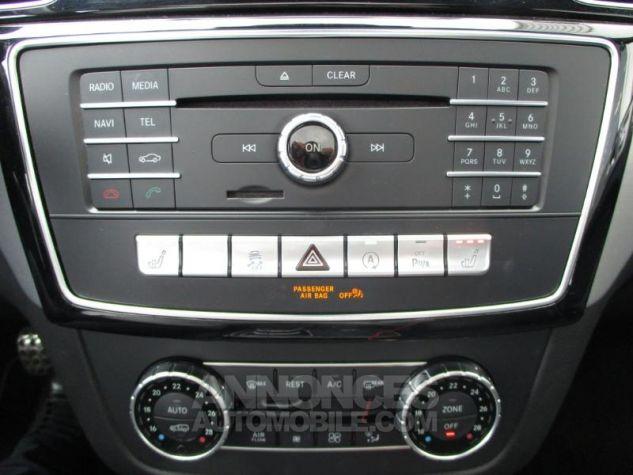 Mercedes GLE Coupé 350 d 258ch Sportline 4Matic 9G-Tronic ARGENT IRIDIUM Occasion - 11