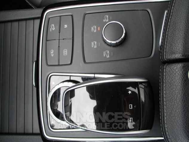 Mercedes GLE Coupé 350 d 258ch Sportline 4Matic 9G-Tronic ARGENT IRIDIUM Occasion - 12