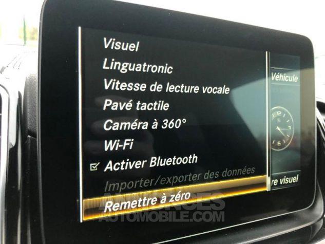 Mercedes GLE Coupé 350 d 258ch Sportline 4Matic 9G-Tronic Blanc diamant designo brillant Occasion - 9