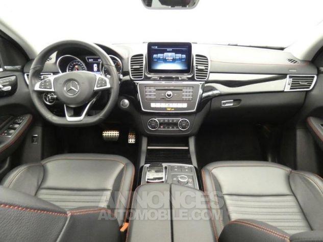 Mercedes GLE Coupé 43 AMG 367ch 4Matic 9G-Tronic Noir Obsidienne Occasion - 2