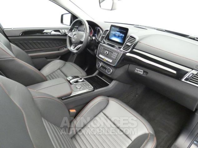 Mercedes GLE Coupé 43 AMG 367ch 4Matic 9G-Tronic Noir Obsidienne Occasion - 7