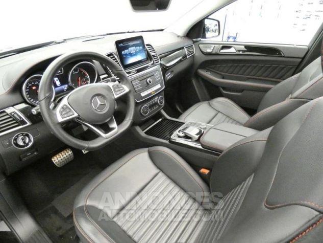 Mercedes GLE Coupé 43 AMG 367ch 4Matic 9G-Tronic Noir Obsidienne Occasion - 8