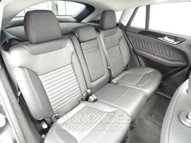 Mercedes GLE Coupé 43 AMG 367ch 4Matic 9G-Tronic Noir Obsidienne Occasion - 18