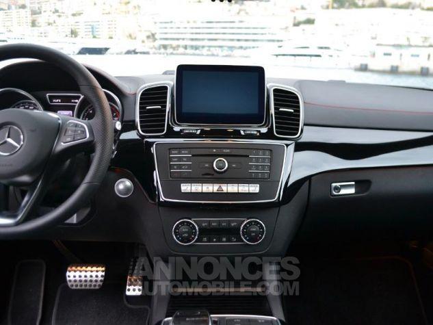 Mercedes GLE Coupé 450 367ch AMG 4Matic 9G-Tronic Noir Occasion - 11