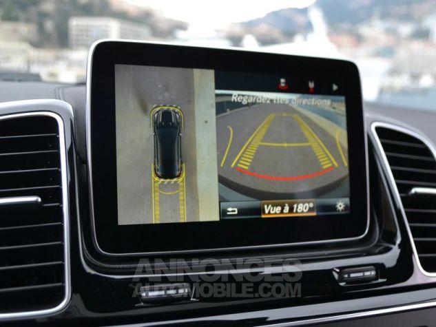Mercedes GLE Coupé 450 367ch AMG 4Matic 9G-Tronic Noir Occasion - 12