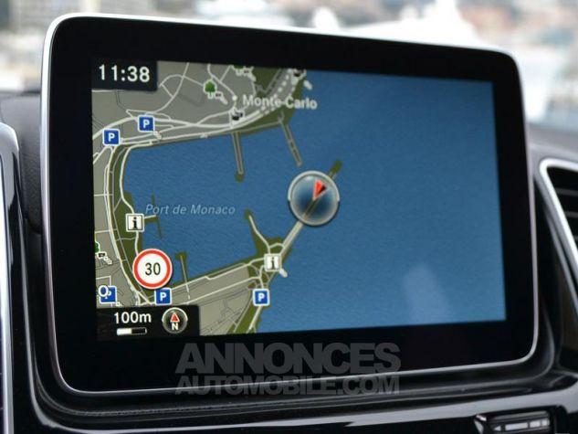 Mercedes GLE Coupé 450 367ch AMG 4Matic 9G-Tronic Noir Occasion - 13
