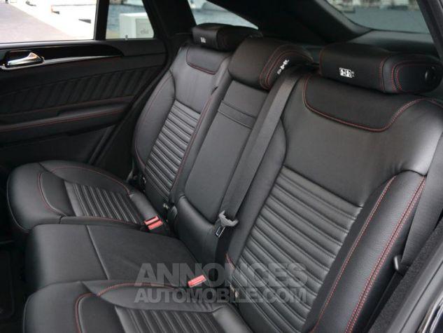 Mercedes GLE Coupé 450 367ch AMG 4Matic 9G-Tronic Noir Occasion - 15