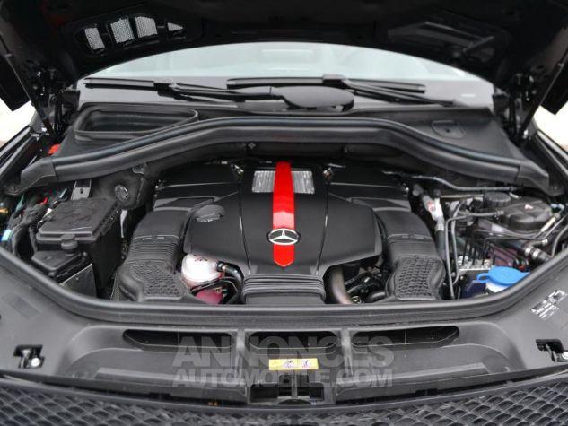 Mercedes GLE Coupé 450 367ch AMG 4Matic 9G-Tronic Noir Occasion - 18