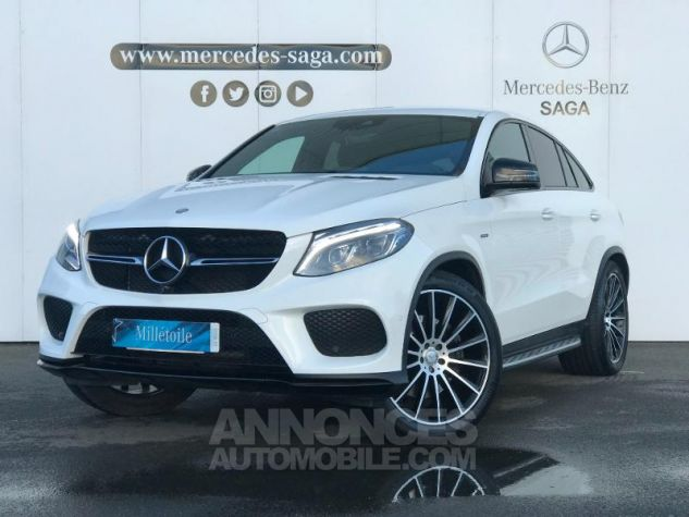 Mercedes GLE Coupé 450 367ch AMG 4Matic 9G-Tronic  Occasion - 0