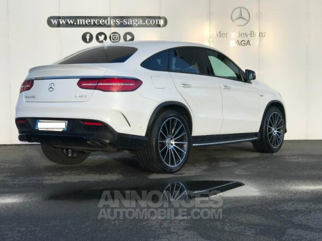 Mercedes GLE Coupé 450 367ch AMG 4Matic 9G-Tronic  Occasion - 1