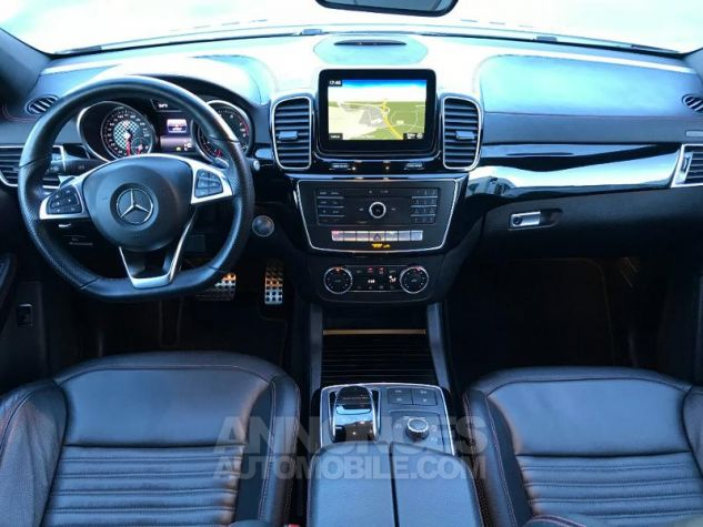 Mercedes GLE Coupé 450 367ch AMG 4Matic 9G-Tronic  Occasion - 3