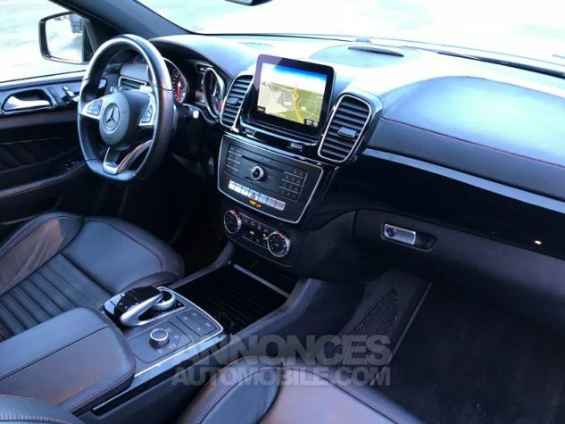 Mercedes GLE Coupé 450 367ch AMG 4Matic 9G-Tronic  Occasion - 4