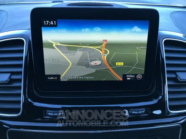 Mercedes GLE Coupé 450 367ch AMG 4Matic 9G-Tronic  Occasion - 5