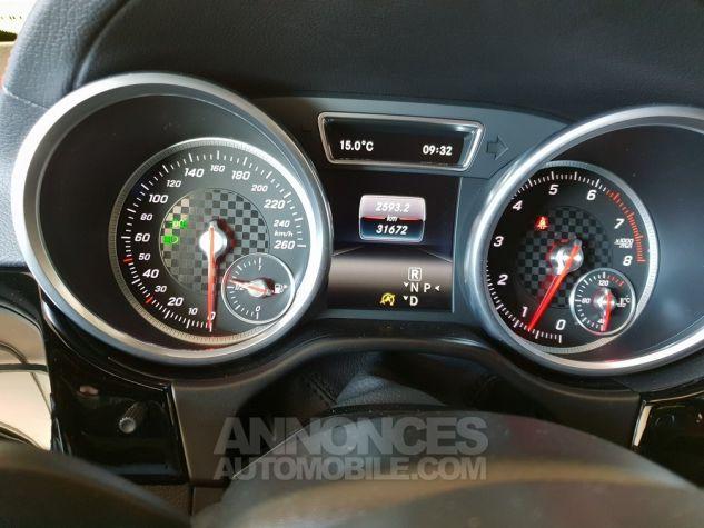 Mercedes GLE Coupé 450 AMG Rouge Jacinthe (Peinture Desig Occasion - 5