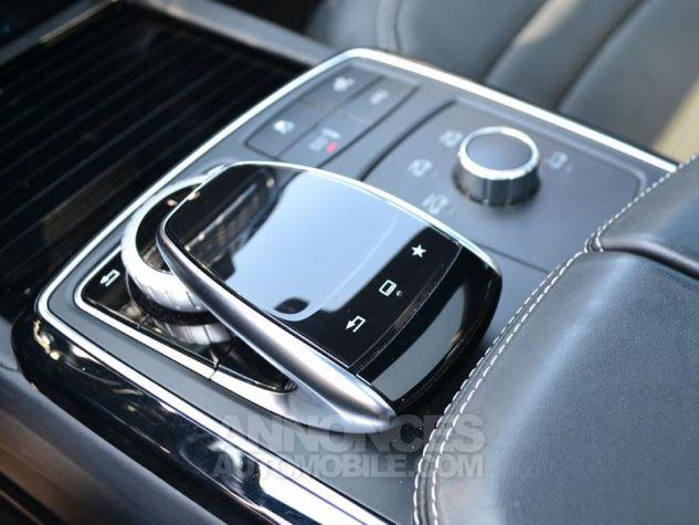 Mercedes GLE Coupé 63 AMG S 585ch 4Matic 7G-Tronic Speedshift Plus Noir Obsidienne Occasion - 15