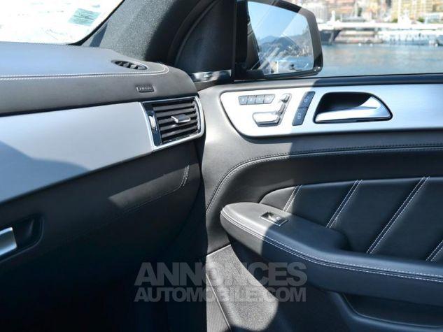Mercedes GLE Coupé 63 AMG S 585ch 4Matic 7G-Tronic Speedshift Plus Noir Obsidienne Occasion - 17