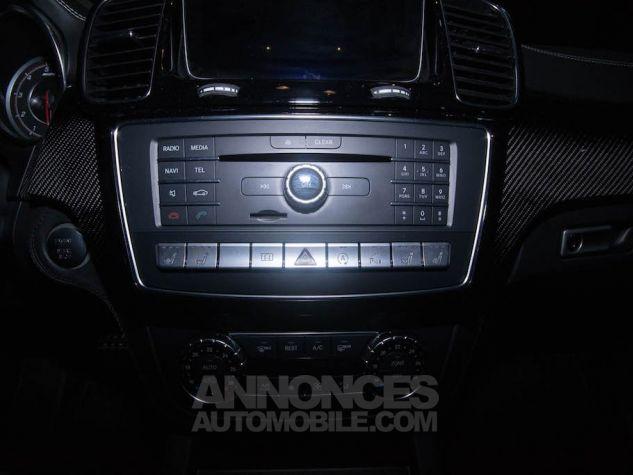 Mercedes GLE Coupé 63 AMG S TOPCAR BLANC METAL  Occasion - 10