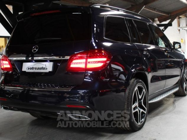 Mercedes GLS 350 D EXECUTIVE 4MATIC BLEU NUIT Occasion - 1