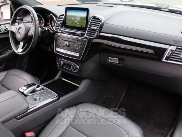 Mercedes GLS 350 D EXECUTIVE 4MATIC BLEU NUIT Occasion - 2