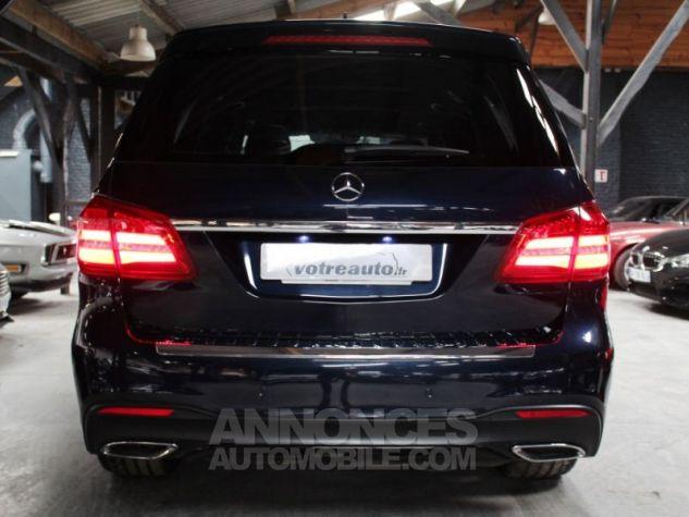 Mercedes GLS 350 D EXECUTIVE 4MATIC BLEU NUIT Occasion - 4