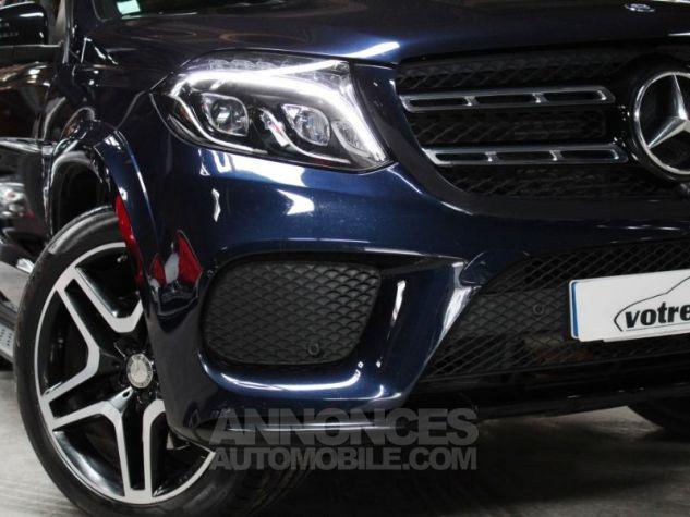 Mercedes GLS 350 D EXECUTIVE 4MATIC BLEU NUIT Occasion - 5