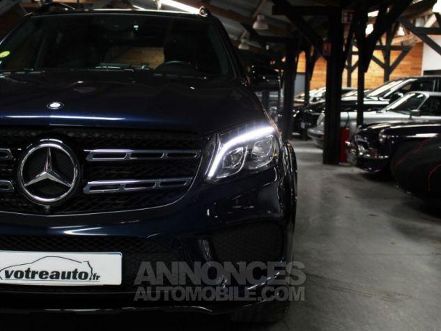 Mercedes GLS 350 D EXECUTIVE 4MATIC BLEU NUIT Occasion - 6