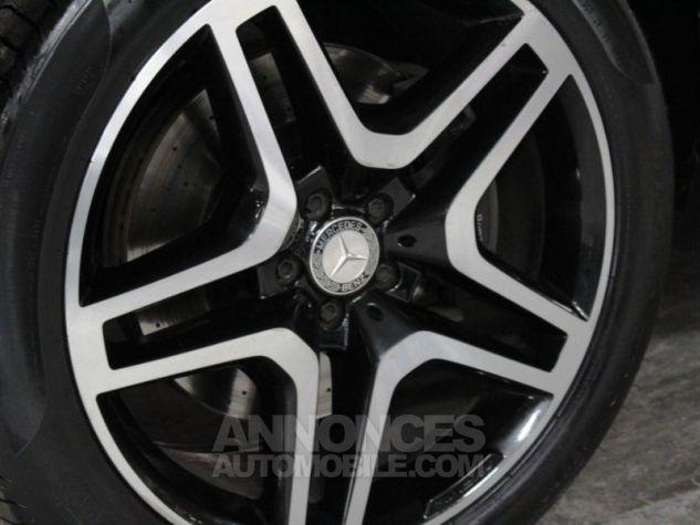 Mercedes GLS 350 D EXECUTIVE 4MATIC BLEU NUIT Occasion - 9