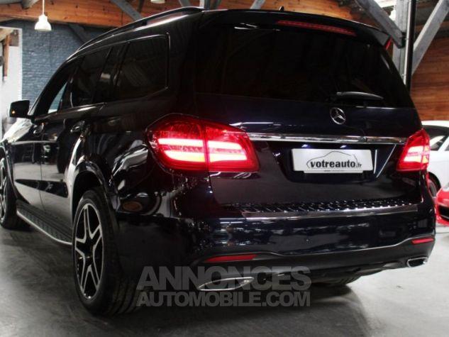 Mercedes GLS 350 D EXECUTIVE 4MATIC BLEU NUIT Occasion - 10