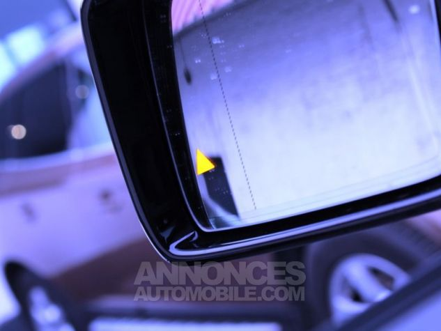Mercedes GLS 350 D EXECUTIVE 4MATIC BLEU NUIT Occasion - 16