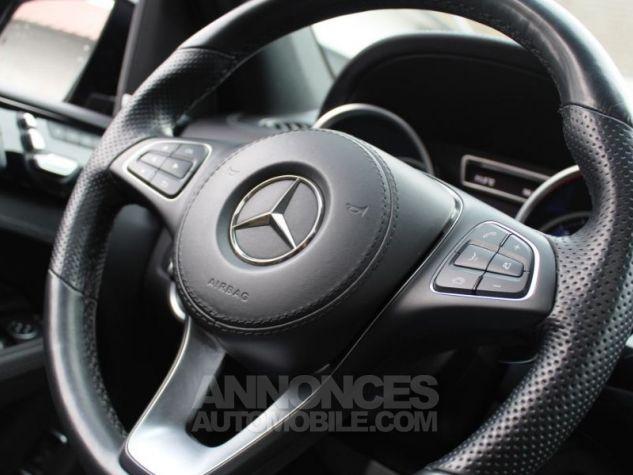 Mercedes GLS 350 D EXECUTIVE 4MATIC BLEU NUIT Occasion - 17