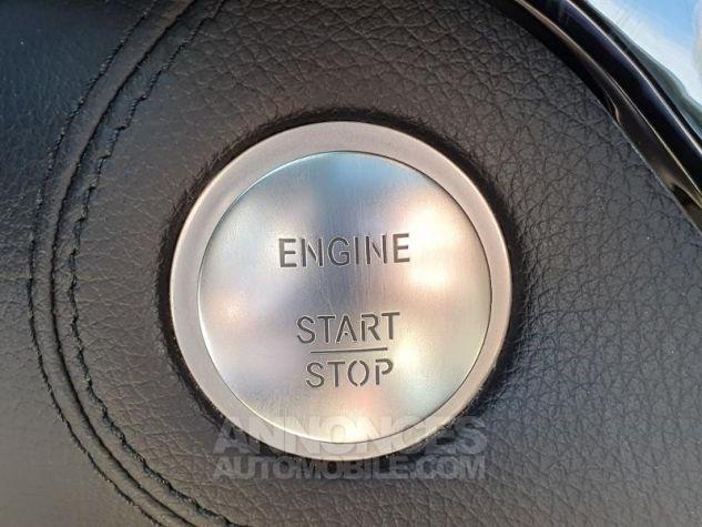 Mercedes GLS 350d 258ch 4Matic 9G-Tronic BRUN CITRINE Occasion - 13