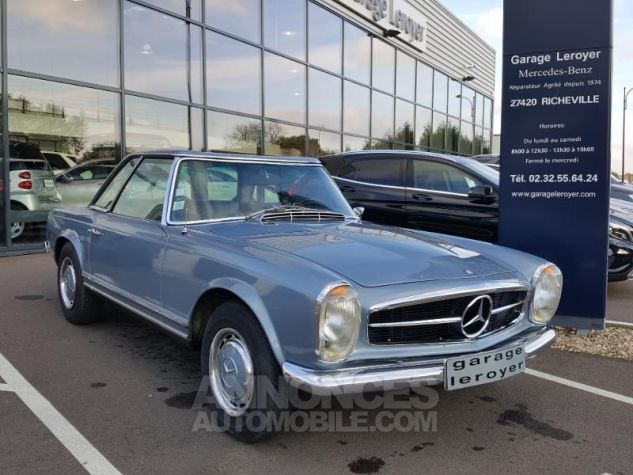 Mercedes SL 280 CALIFORNIA BLEU Occasion - 0