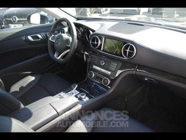 Mercedes SL 400 9G-Tronic NOIR OBSIDIENNE Occasion - 3