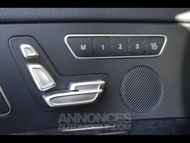 Mercedes SL 400 9G-Tronic NOIR OBSIDIENNE Occasion - 4