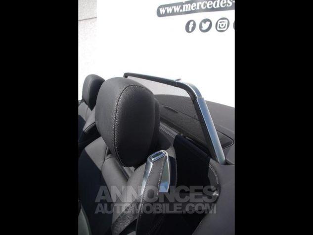 Mercedes SL 400 9G-Tronic NOIR OBSIDIENNE Occasion - 15