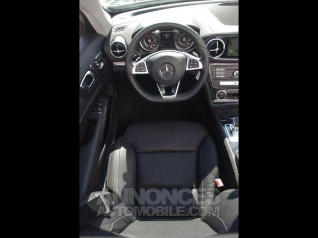Mercedes SL 400 9G-Tronic NOIR OBSIDIENNE Occasion - 16