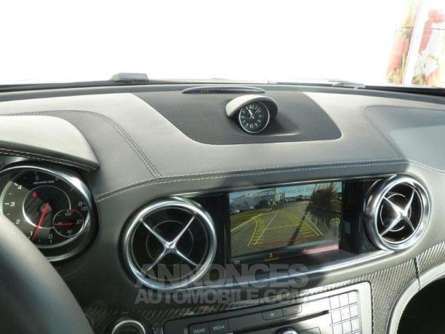 Mercedes SL 63 AMG Speedshift MCT AMG Gris Selenite Magno Designo Occasion - 11