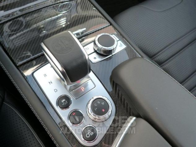 Mercedes SL 63 AMG Speedshift MCT AMG Gris Selenite Magno Designo Occasion - 13