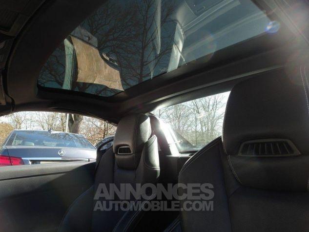 Mercedes SLK 250 CDI 204 (toit panoramique) WHITE DIAMOND - Peinture métal Occasion - 13