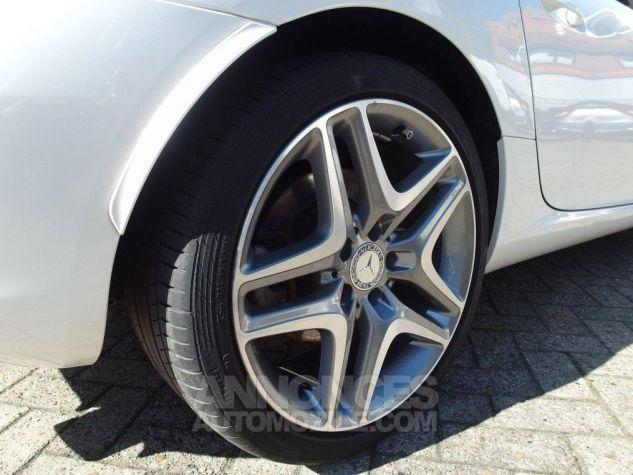 Mercedes SLK 250 CDI 204 (toit panoramique) WHITE DIAMOND - Peinture métal Occasion - 18