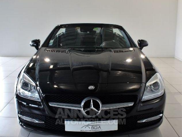 Mercedes SLK R172 200 7GTRO+ NOIR Occasion - 0